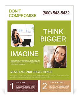 0000092267 Flyer Template