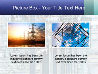 Multiple Power Lines PowerPoint Templates - Slide 18