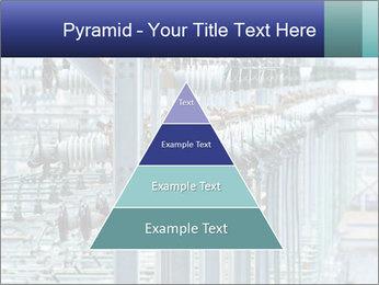 Multiple Power Lines PowerPoint Template - Slide 30