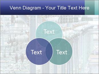 Multiple Power Lines PowerPoint Template - Slide 33