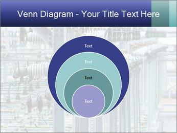 Multiple Power Lines PowerPoint Template - Slide 34