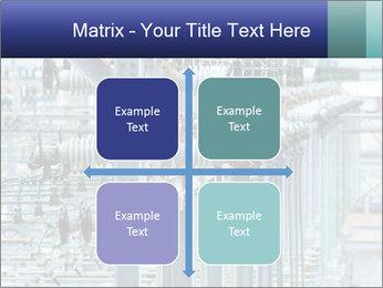 Multiple Power Lines PowerPoint Template - Slide 37