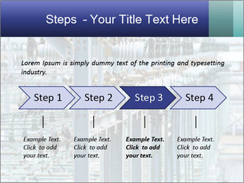 Multiple Power Lines PowerPoint Templates - Slide 4