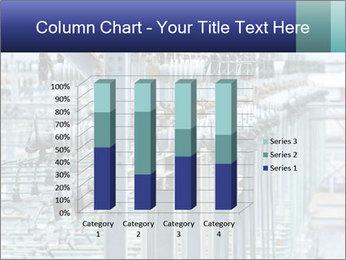 Multiple Power Lines PowerPoint Template - Slide 50