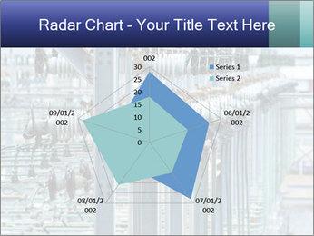 Multiple Power Lines PowerPoint Template - Slide 51