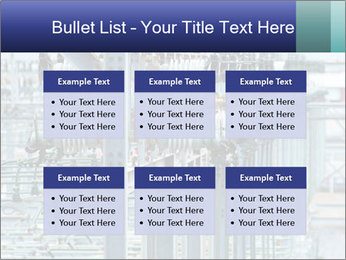 Multiple Power Lines PowerPoint Template - Slide 56