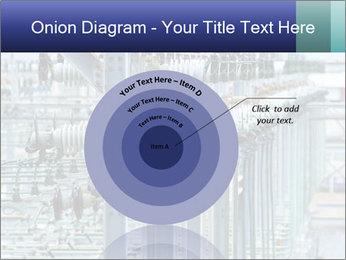 Multiple Power Lines PowerPoint Template - Slide 61