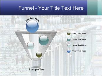 Multiple Power Lines PowerPoint Template - Slide 63