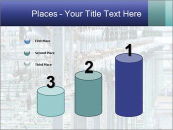 Multiple Power Lines PowerPoint Template - Slide 65