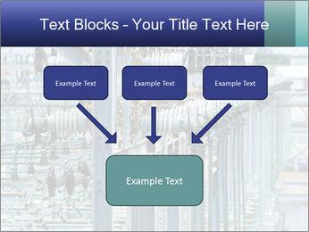 Multiple Power Lines PowerPoint Template - Slide 70