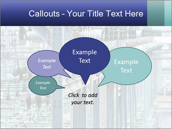 Multiple Power Lines PowerPoint Templates - Slide 73