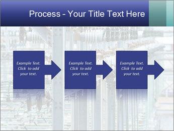 Multiple Power Lines PowerPoint Template - Slide 88
