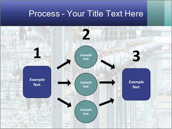 Multiple Power Lines PowerPoint Template - Slide 92