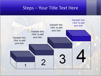 Dragonfly approaching PowerPoint Template - Slide 64