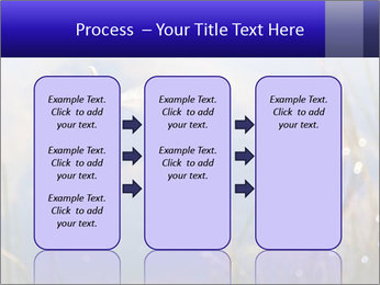 Dragonfly approaching PowerPoint Template - Slide 86
