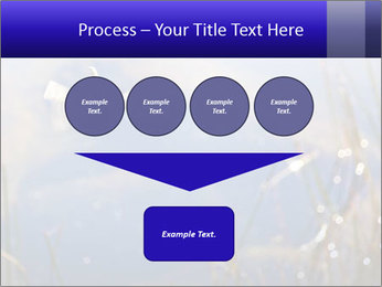 Dragonfly approaching PowerPoint Template - Slide 93
