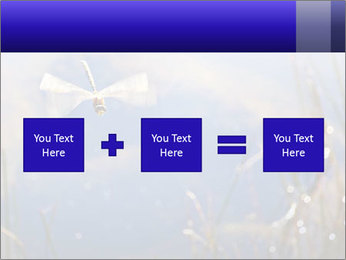 Dragonfly approaching PowerPoint Template - Slide 95