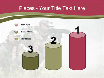Special forces soldiers PowerPoint Template - Slide 65