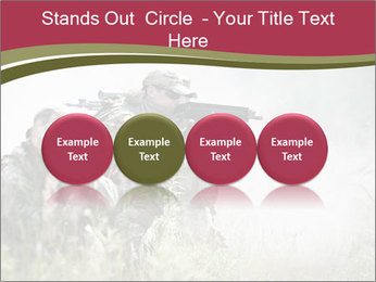 Special forces soldiers PowerPoint Template - Slide 76