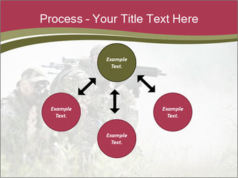 Special forces soldiers PowerPoint Template - Slide 91