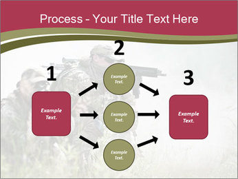 Special forces soldiers PowerPoint Template - Slide 92