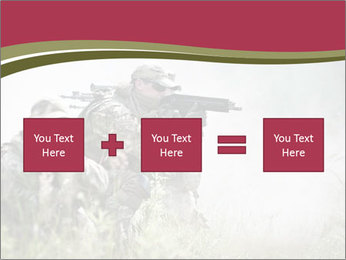Special forces soldiers PowerPoint Template - Slide 95
