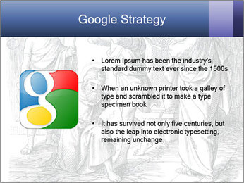 Christian Religion PowerPoint Template - Slide 10