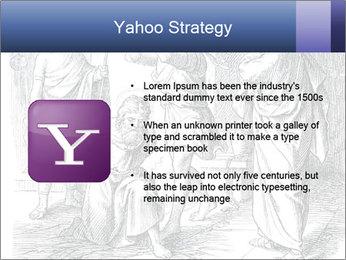 Christian Religion PowerPoint Template - Slide 11