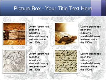 Christian Religion PowerPoint Template - Slide 14