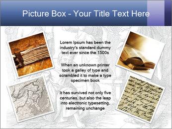 Christian Religion PowerPoint Template - Slide 24