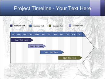 Christian Religion PowerPoint Template - Slide 25