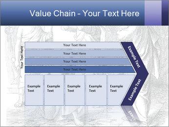 Christian Religion PowerPoint Template - Slide 27