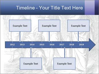Christian Religion PowerPoint Template - Slide 28