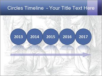 Christian Religion PowerPoint Template - Slide 29
