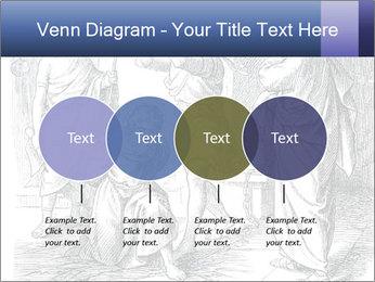 Christian Religion PowerPoint Template - Slide 32