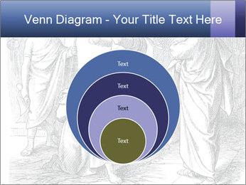 Christian Religion PowerPoint Template - Slide 34