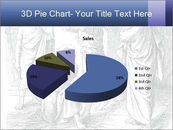 Christian Religion PowerPoint Template - Slide 35