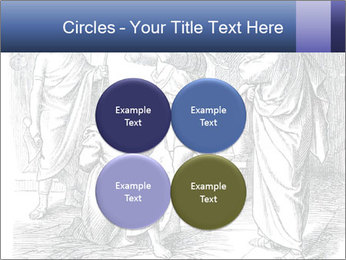 Christian Religion PowerPoint Template - Slide 38