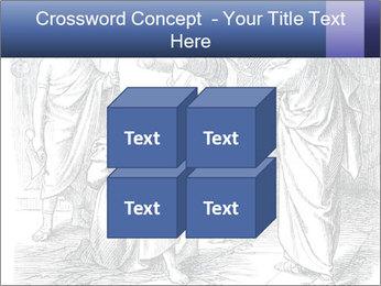 Christian Religion PowerPoint Template - Slide 39