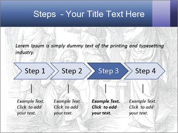 Christian Religion PowerPoint Template - Slide 4