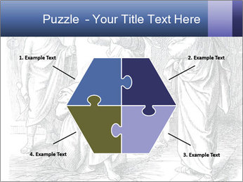 Christian Religion PowerPoint Template - Slide 40