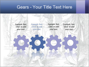 Christian Religion PowerPoint Template - Slide 48