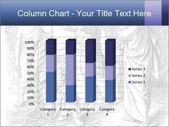 Christian Religion PowerPoint Template - Slide 50