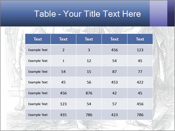 Christian Religion PowerPoint Template - Slide 55