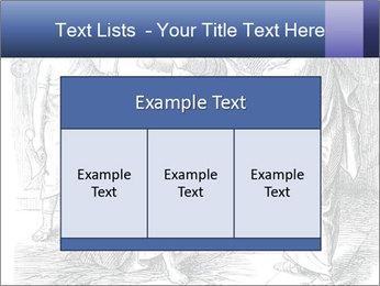 Christian Religion PowerPoint Template - Slide 59