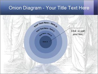 Christian Religion PowerPoint Template - Slide 61