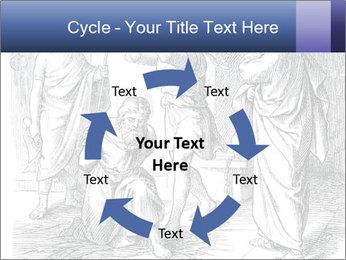 Christian Religion PowerPoint Template - Slide 62