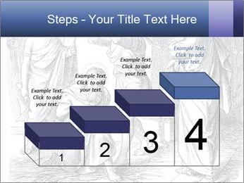 Christian Religion PowerPoint Template - Slide 64
