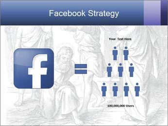 Christian Religion PowerPoint Template - Slide 7