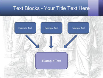 Christian Religion PowerPoint Template - Slide 70